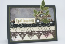 Card Inspiration / by Wendy Mitchell