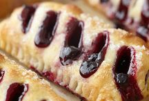 Pies Pastry and Tarts  / by Lynn Hadden