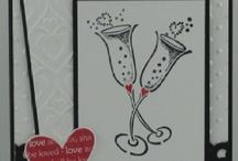 Cards Wedding Anniversary / by Joy Tindel