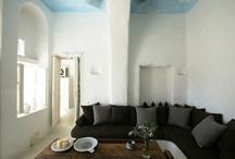 Living Room / by Vanessa Scudder