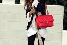 My Style / by Davlina Ramsey