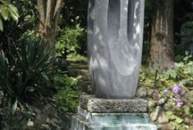 Stone Sculptures / by Jerred Ziegler