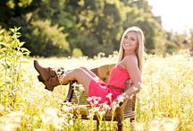 Senior Pictures! / by Christiana Mitchum
