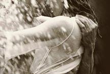 Missing / by Mirika Bideganeta