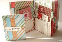 Cards, Tags, Paper Crafts / by Kathleen