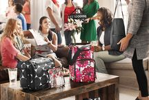 Get ready to party! / Laugh, love, shop & save. Experience it all when you host a Thirty-One party! / by Thirty-One Gifts