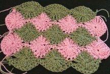Ideas for Crochet / by Tonya Schulte