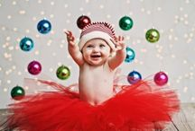 Christmas Picture Ideas / by Michelle Dittmar-Smith