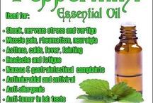 Essential Oil / by Samantha Vega