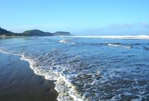 Ruta del Sol / by Playas Ecuador