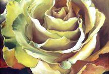 rosas / by Olga vazquez