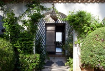 Garden Inspiration / by Tove Andersen