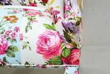 Eijerkamp ♥ Fleurige Florals / by Eijerkamp - Wooninspiratie, tips & trends