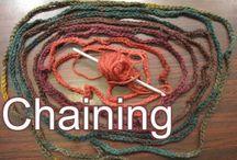 Crochet / by Pooja Vora