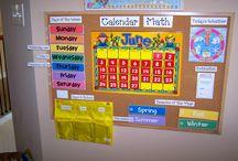 daycare/preschool / by Mirisa Carroll