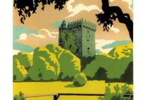 Travel Posters / by Ian Cameron