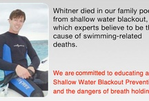 Testimonials / by Shallow Water Blackout Prevention
