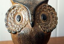 Owl Bank / by My Owl Barn