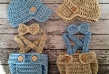 Crocheted project  / by Rosemary McDaniel