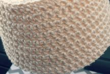 Crochet for the home / by Anita Boer