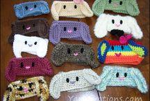 crochet crafts  / Crochet patterns !!  / by Jodie Brownfield