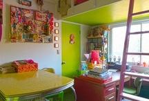 Room !dea$ / by Sinead Seagreen