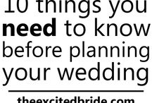 Wedding Planning.... / by Amber Mayes