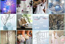Jenny's wedding / by Amy Kathleen