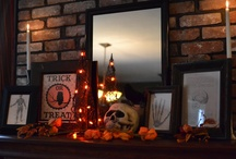 Holiday Decorating Ideas / Easter, 4th of July, Halloween, Thanksgiving and Christmas / by Tina Sanders