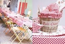 Paris Cafe Inspiration / Paris Cafe decor and ideas. / by Lynlee's