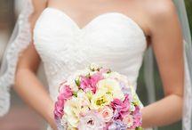 January Wedding / by Chloe Wainwright