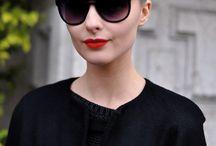 Eyewear / by Samantha Davey