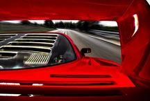 Italian cars / by Gerben W