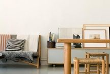 Living Spaces / by Kremheild Real