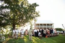 Wedding Ideas / by Jessica Barlow