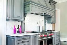 Kitchens / by Moji Ghar