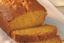 Recipes Quick Breads / by Sandy Piers