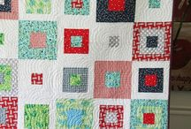 quilting favorites / by Sharon Wong