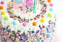 Cake / by Leigh Ann Baird