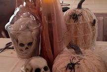 Halloween/fall for the home / by Sara VanCampenhout