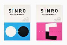 Book design / by Shinya Narita