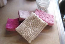 Knit and Crochet for the Kitchen / by Melayla O