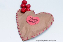 VALENTINES DAY / by Marcy Gowen