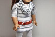 doll stuff / by goth mommy