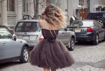 Fashion / Fashion & Fashion Makeup / by Mia van Staden