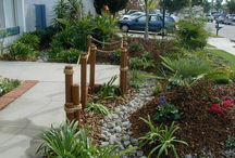 Garden River Bed Ideas / River Bed Ideas - Also see my Pinterest Garden boards for related ideas including Edging & Design | Patios & Pathways, Gravel & Concrete  / by Christine Sinclair