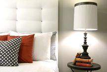 bedroom / by Amanda Rocha