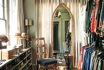 home//closet / by Bethany Huang