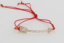 Jewelry / by Casey Harker