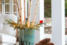 holiday and party ideas / by Mary Moquin